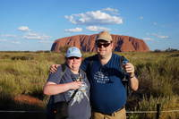 Highlight for album: Australia!