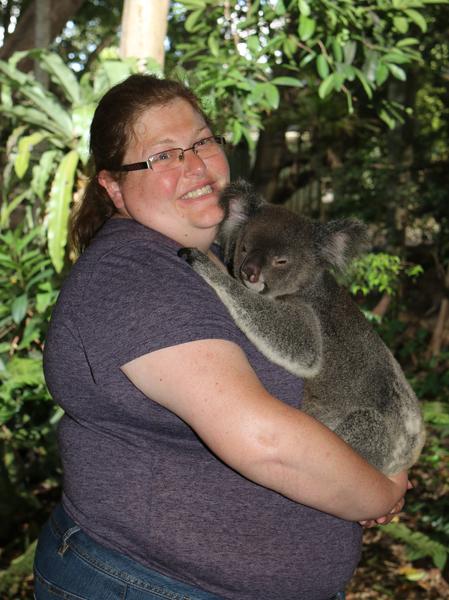 Koala! :-)