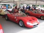 Goodwood 125