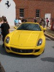 Highlight for Album: Ferraris in the Stables area